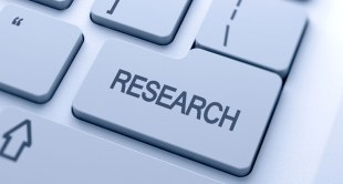 Start your Internet business with Research!